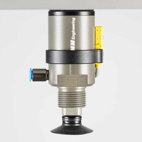 Hubsauger Vakuum betrieben (7 Baugrößen)