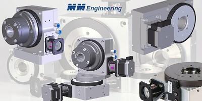 Neuentwicklungen MM Engineering