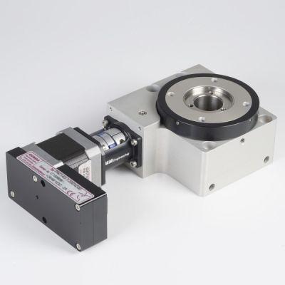 Motordrehtisch MDT36012-HP-I10-AK-S