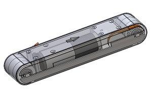 Motoreinbau FB21