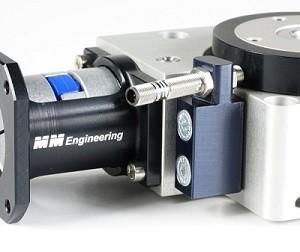Anbau Sensor mit SH36008