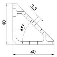 Montagewinkel MW904504